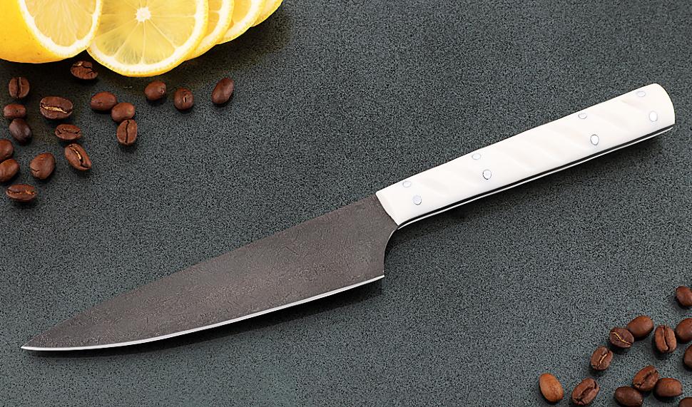 Какая сталь самая лучшая для ножа