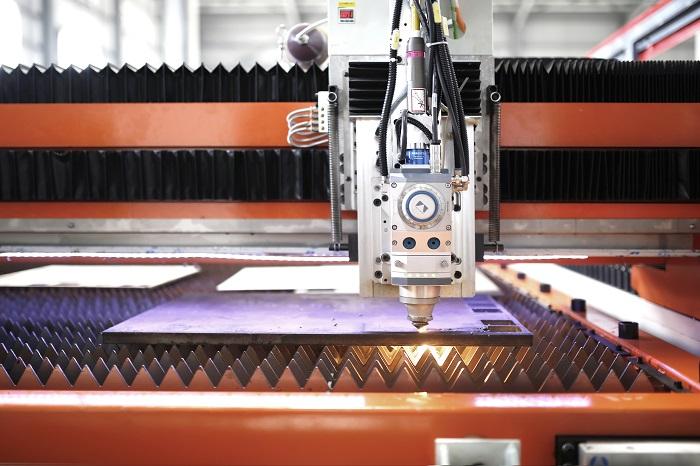 Лазерный станок с чпу по металлу: цена, как правильно выбрать, принцип работы