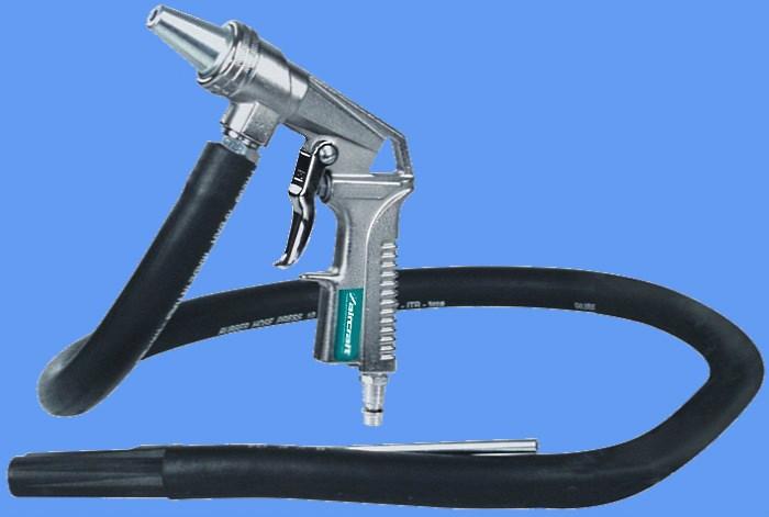 Пистолет для продувки на компрессор виды и правильность выбора – мои инструменты