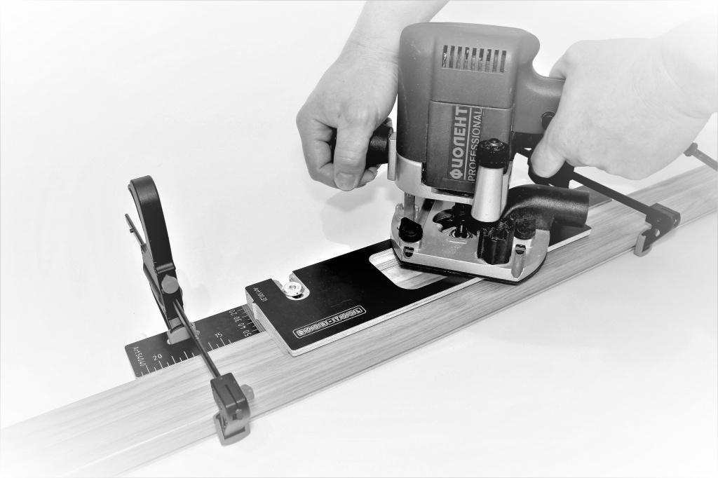 Работа ручным фрезером: врезка замков и петель, обработка кромки, фигурная резьба и не только