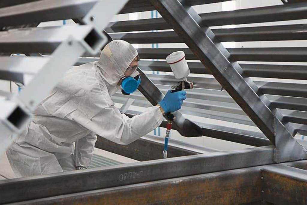 Антикоррозийное покрытие труб, защитные покрытия стальных труб, как избавиться от коррозии