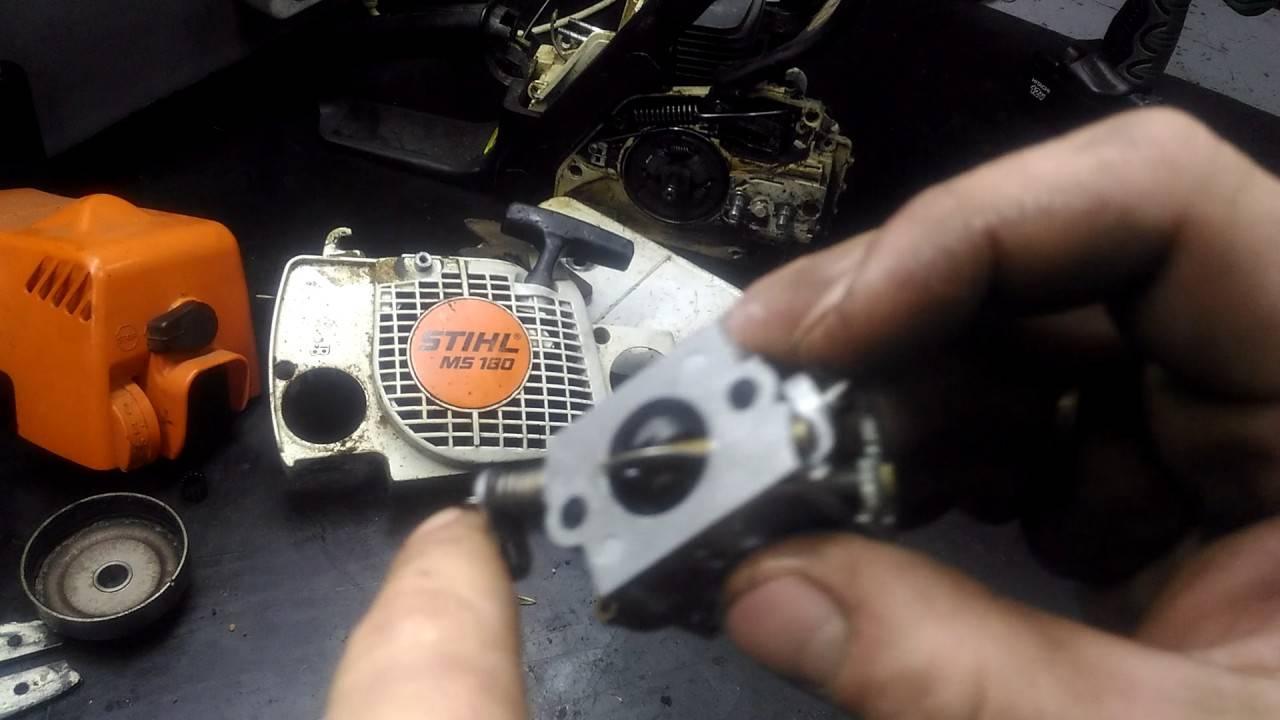 Бензопила хускварна 137 нет холостых оборотов. бензопила хускварна 137 не держит холостые обороты