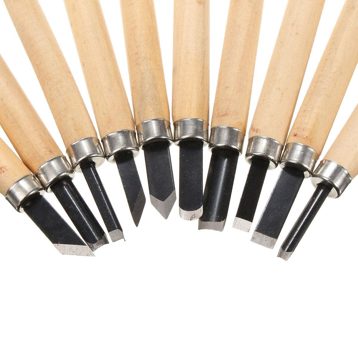 Резцы по дереву для ручной работы: виды и изготовление | строительство. деревянные и др. материалы