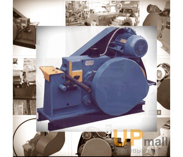 Смж-172 станок для резки арматурной сталисхемы, описание, характеристики