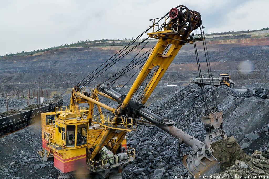 Руда - что это такое, какие виды встречаются в природе