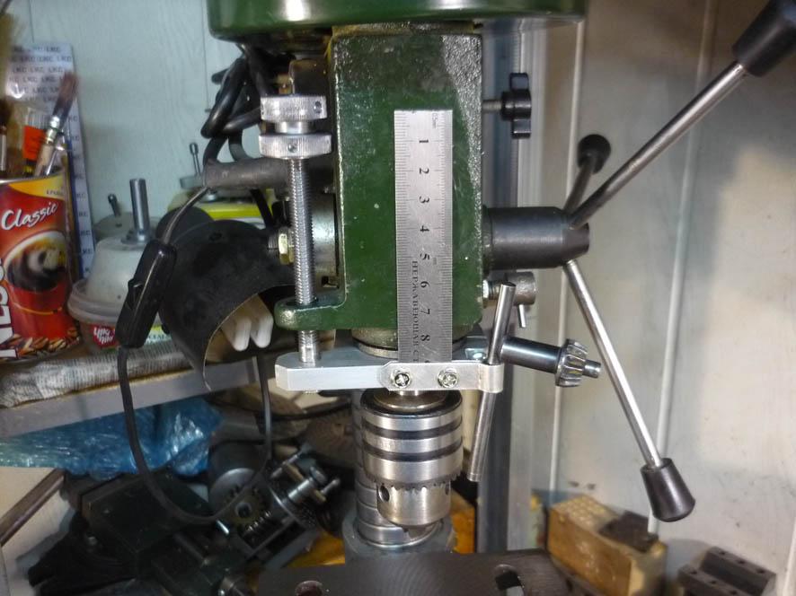 Модернизация сверлильных станков — автоматизация процесса и доработка оборудования