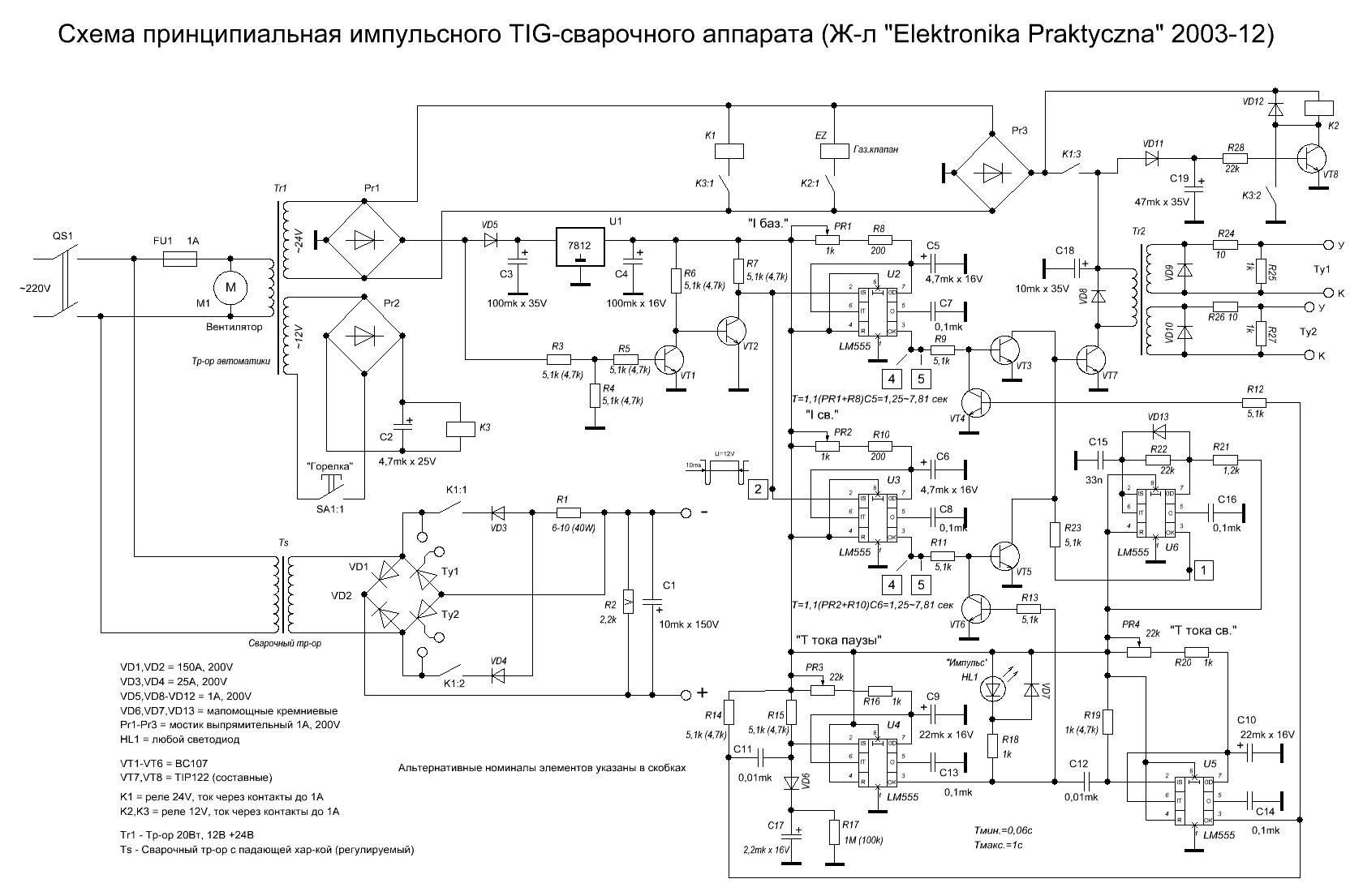 Порядок сборки самодельных сварочных инверторов своими руками, схемы и описание тестирования