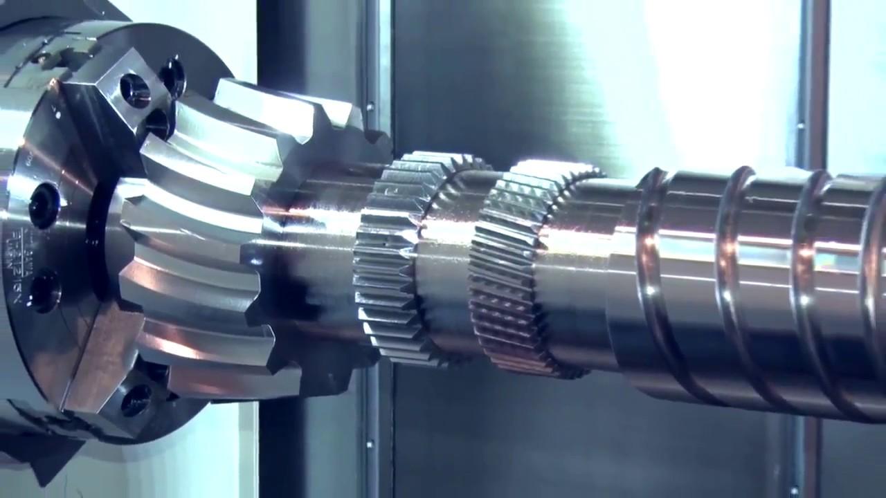 Основы и суть обработки металлов резанием