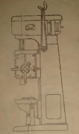Сверлильный станок 2н125 технические характеристики