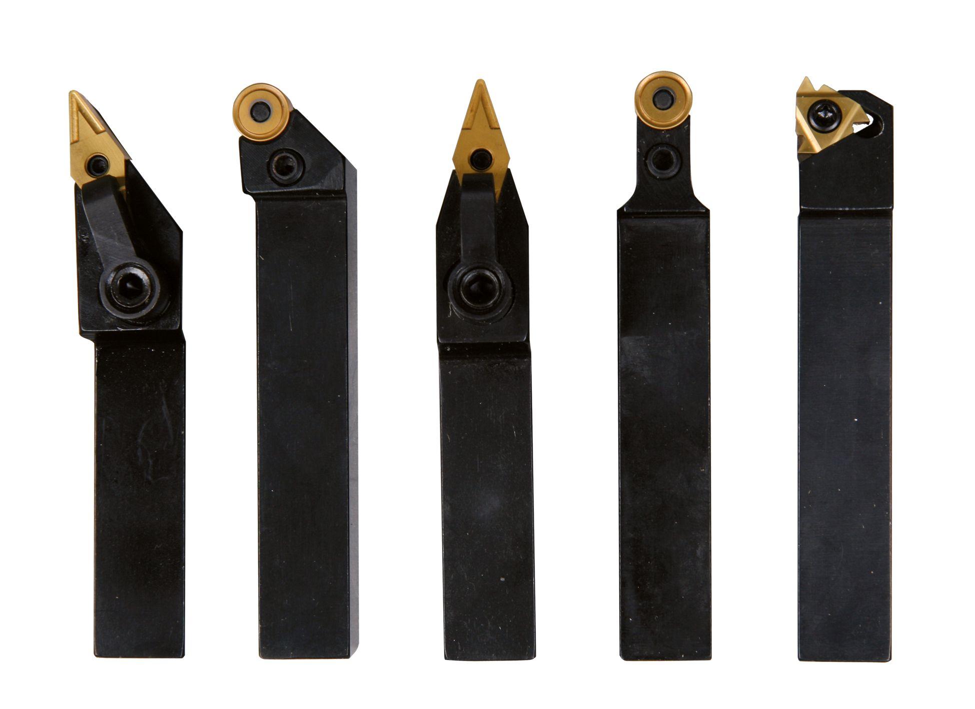 Токарные резцы со сменными пластинами для станка по металлу: производителе, цена