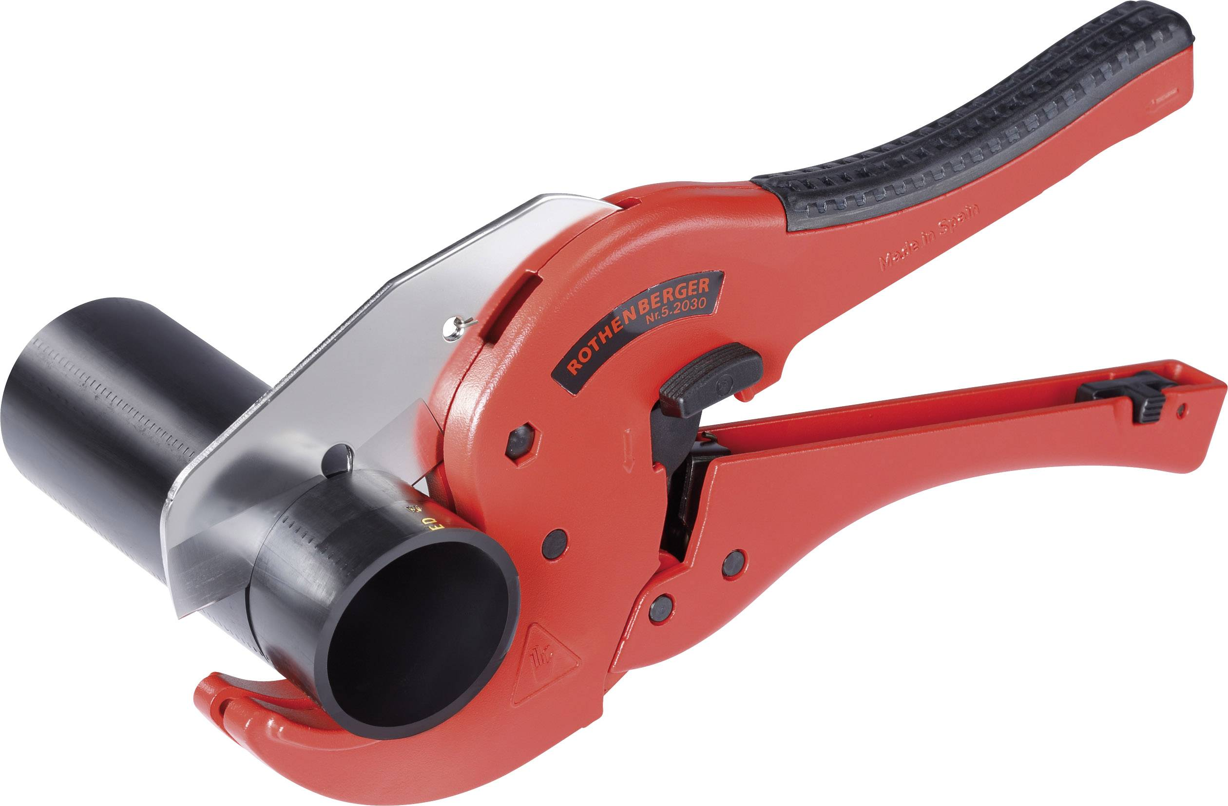 Труборез для полипропиленовых труб — виды оборудования + как с работать с труборезами разных типов