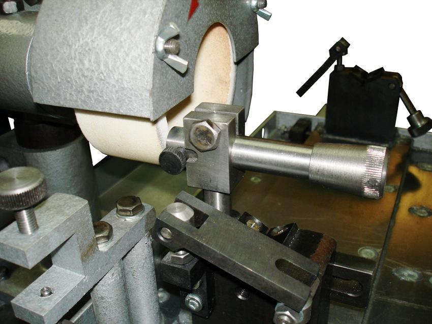 Заточка резцов для токарного станка по металлу