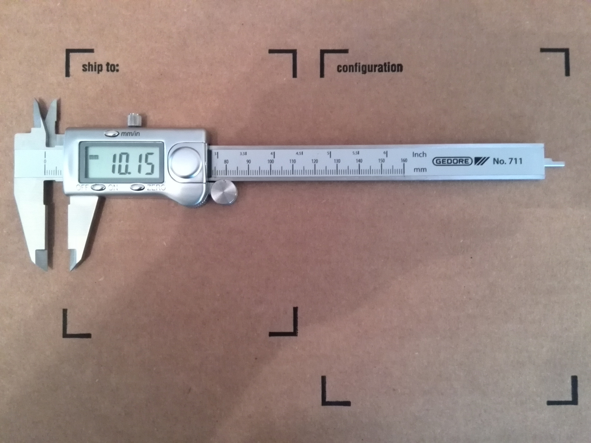 Меряем штангенциркулем все что надо знать об измерениях – мои инструменты
