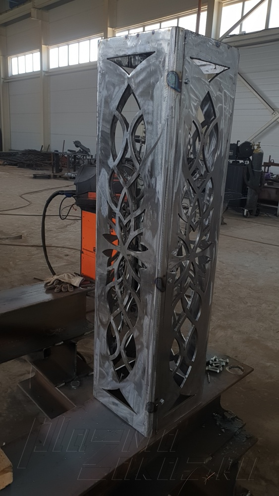 Плазменная резка – все нюансы технологии резки металла плазмой