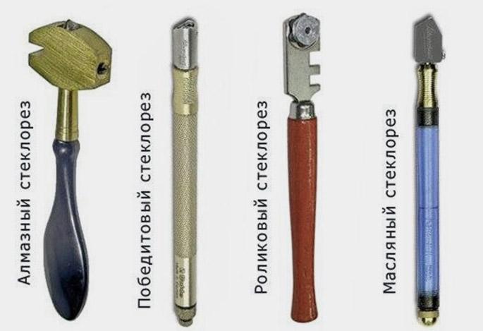 Как выбрать лучший стеклорез: их виды, основные критерии подбора, обзор 9 популярных моделей, их плюсы и минусы