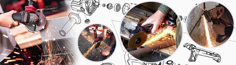 Как правильно и безопасно резать металл болгаркой?