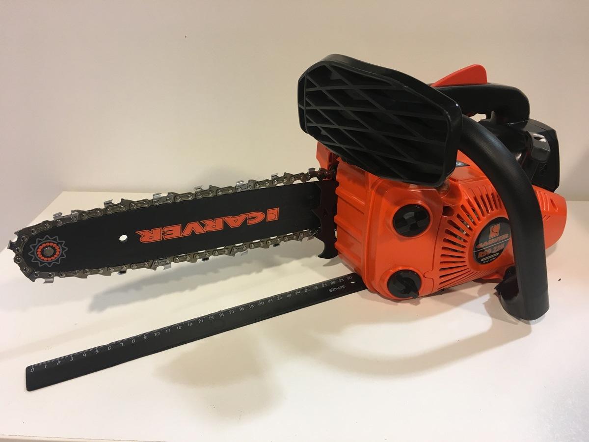 Бензопила carver rsg 252: обзор, отзывы, инструкция
