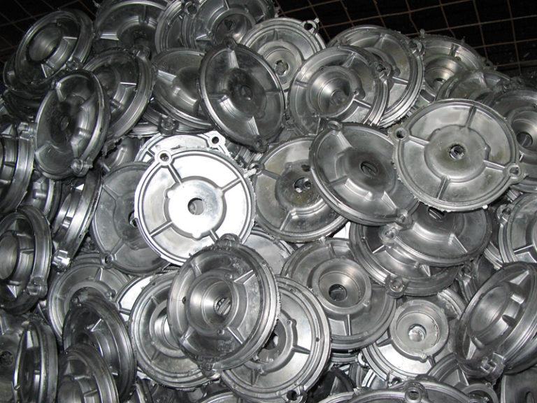 Алюминиевое литье в домашних условиях, литье алюминия