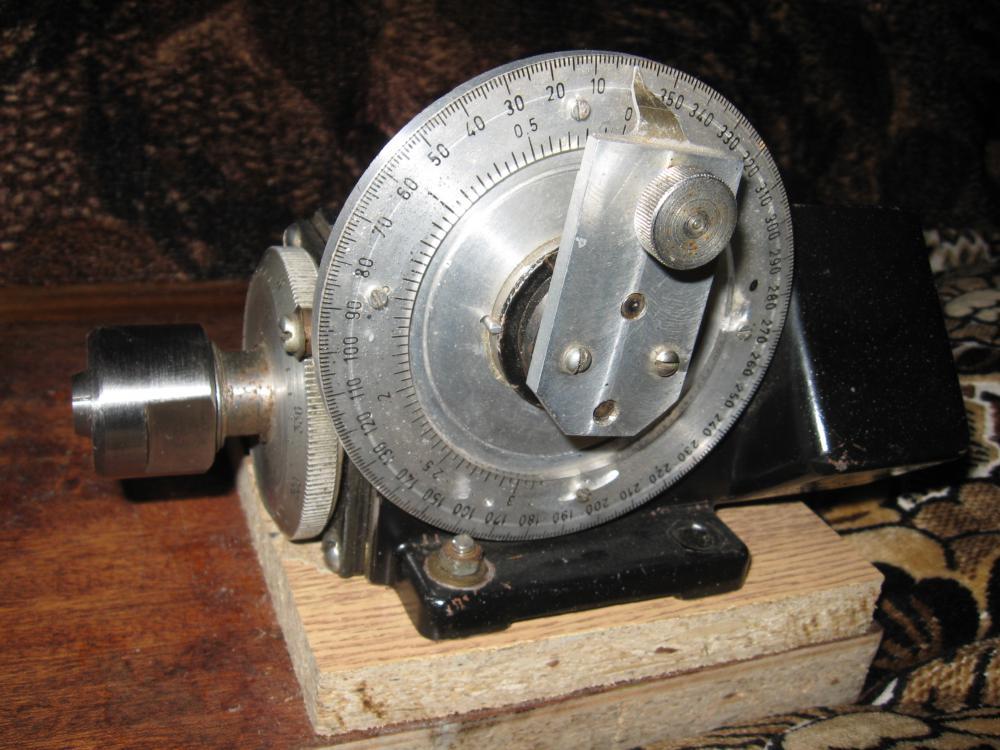 Делительная головка для фрезерного станка своими руками