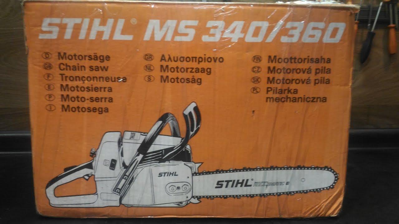 Выбор бензопилы stihl: главные рекомендации, особенности и преимущества моделей штиль, рейтинг по функциям и цене