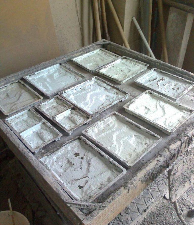Литой бетон и его особенности. отличия от стандартного - блог о ремонте
