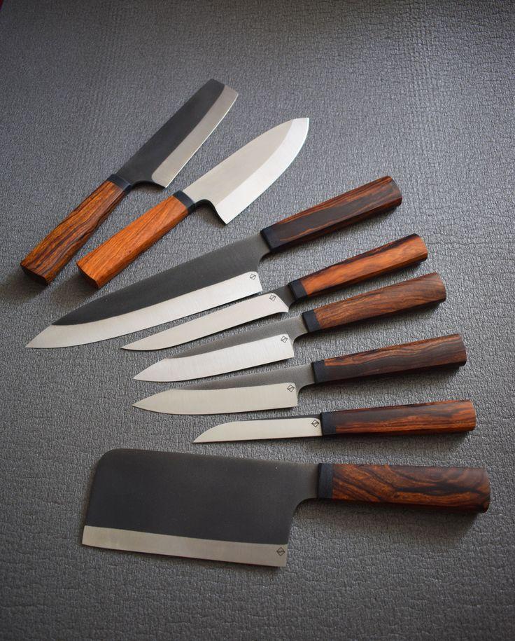 Как сделать нож своими руками в домашних условиях: удобная вещь для себя