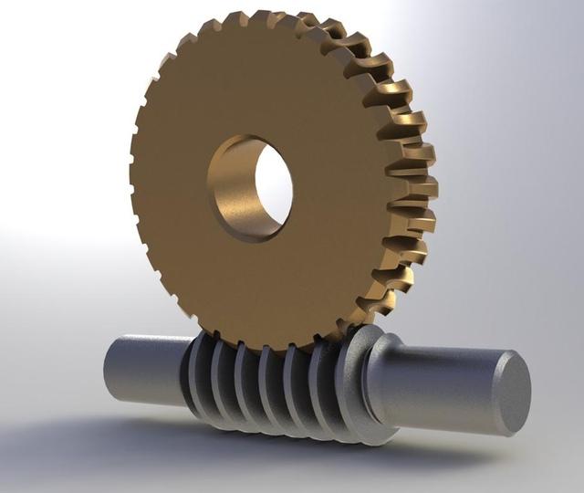Изготовление червячных колес. изготовление червяков