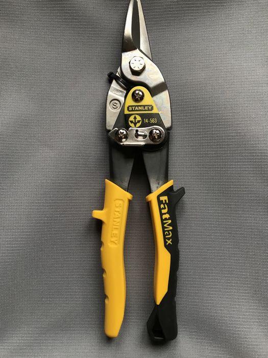 Ножницы по металлу ручные профессиональные: виды, рейтинг