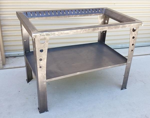 Столы для плазменной резки