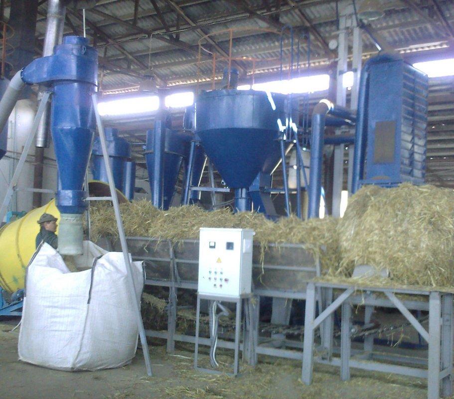 Пеллетный станок: виды и особенности станков для производства пеллет