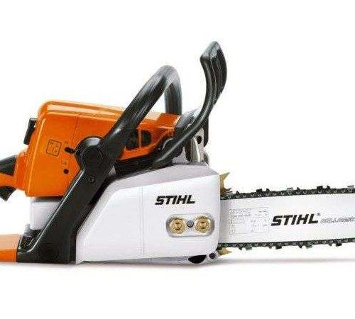 Бензопила «stihl» ms 230 — обзор технических характеристик и особенностей