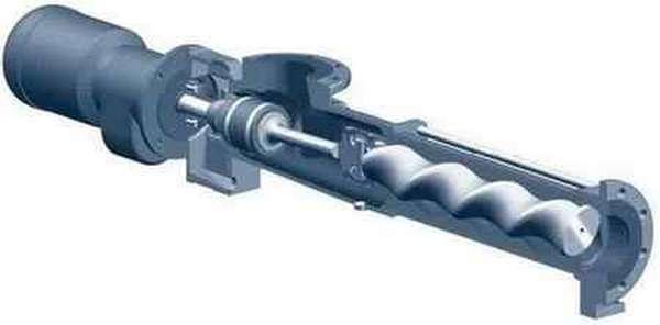 Шнековые и винтовые насосы для скважин: принцип работы, обзор, цены