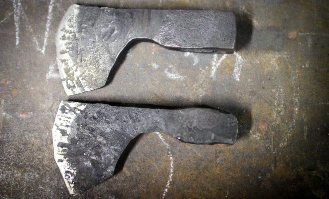 Как закалить нож в домашних условиях, способы проведения процедуры