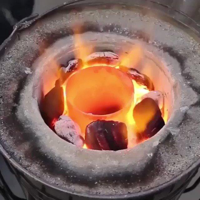 Инструкция по плавке алюминия в бытовых условиях