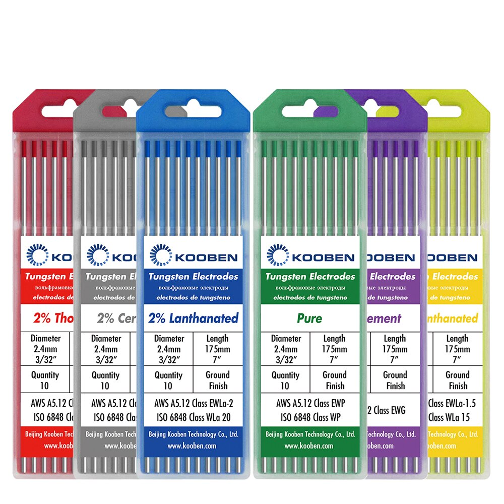 Аргонодуговая сварка электродами: маркировка вольфрамовых электродов по цветам, заточка неплавящихся электронов для аргонной сварки, описание технологии