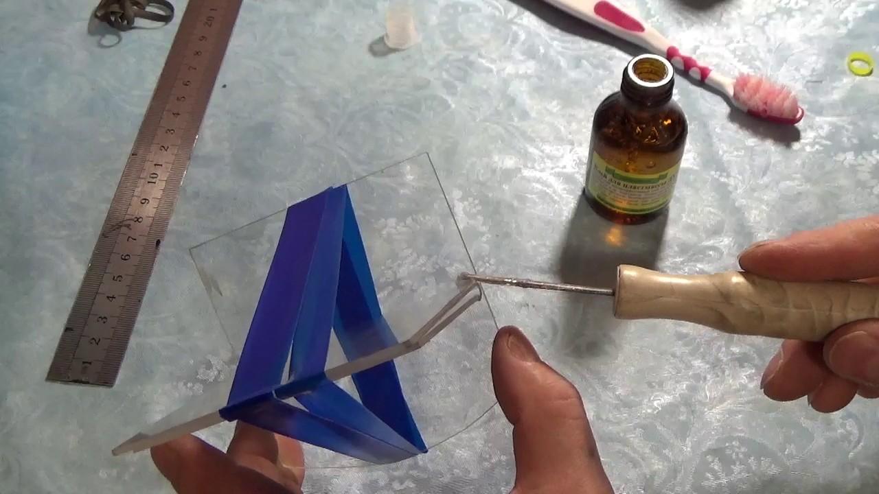 Клей для оргстекла: как и чем намертво клеить прозрачные листы плексигласа к дереву, металлу в домашних условиях