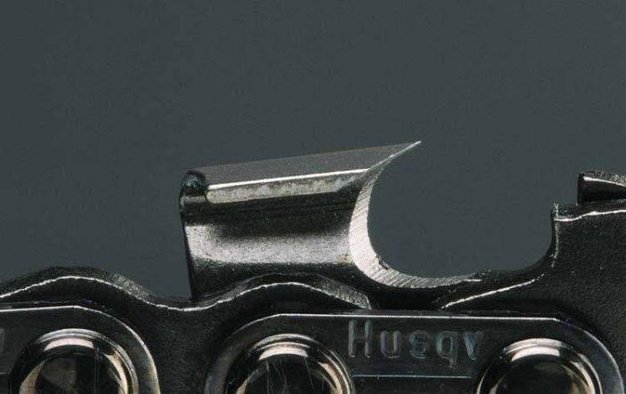 Напильник для заточки цепи бензопилы. подбираем нужный. | проинструмент