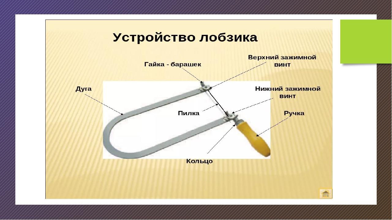 Электролобзик - устройство и технические характеристики. жми!