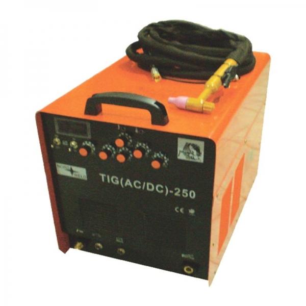 Сварочный аппарат для tig сварки ac dc: характеристики, как он работает, где используется