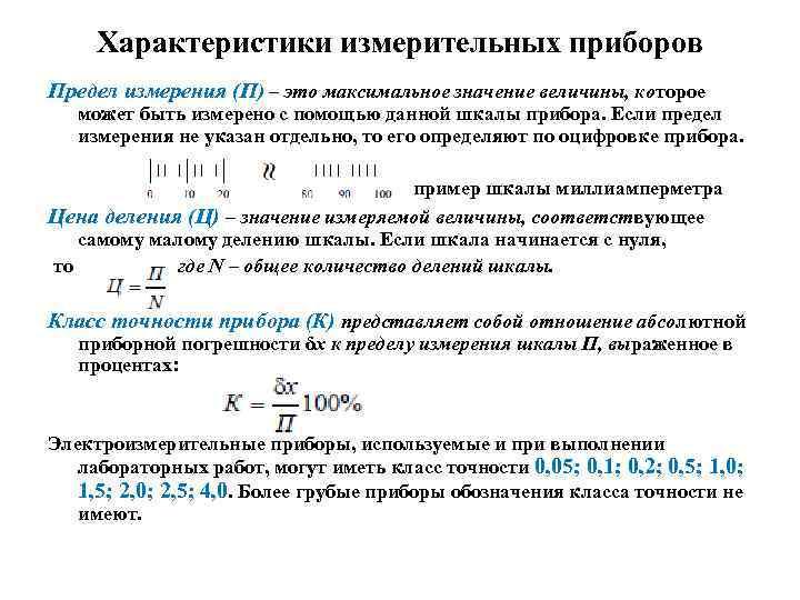 Что такое шкала? виды шкал и их особенности