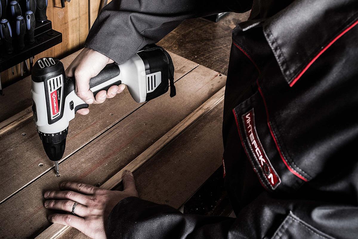 12 лучших аккумуляторных шуруповертов – рейтинг 2021 года