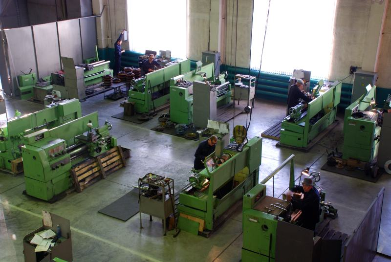 Металлообработка как бизнес. пять выгодных направлений для металлообработки