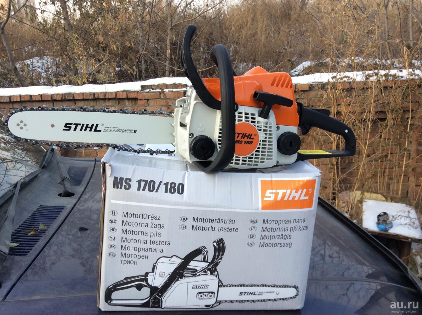 Бензопилы stihl (штиль): устройство и модельный ряд, решение основных проблем