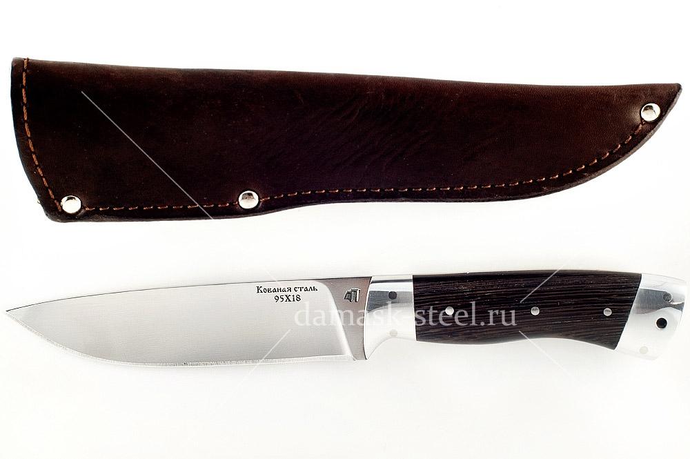 Какая самая лучшая сталь для ножа? характеристики стали для ножей