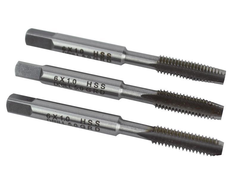 Метчики для нарезания резьбы – виды, таблица размеров, требования гост 3266-81