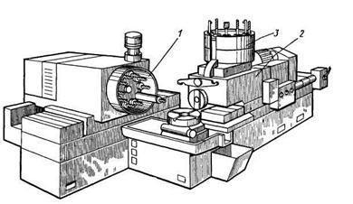 Глава 22. агрегатные станки.