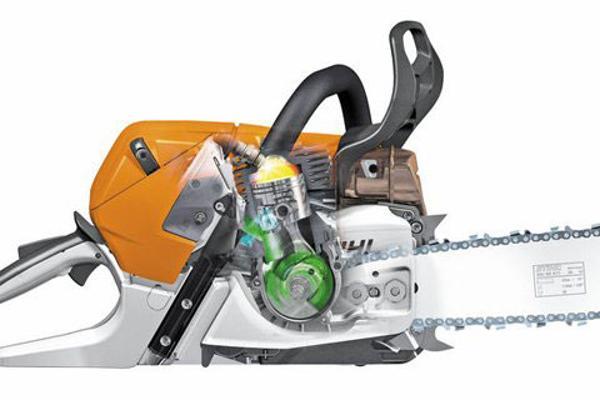Бензиновые цепные пилы «штиль»: особенности эксплуатации, ремонта и характеристики модельного ряда