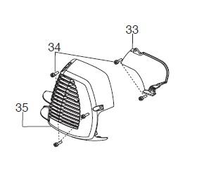 Замена поршневой хускварна 128 r - инструкция и подбор запчастей