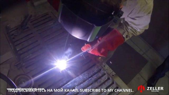 Сварка алюминия инвертором в домашних условиях: видео, электроды и их виды