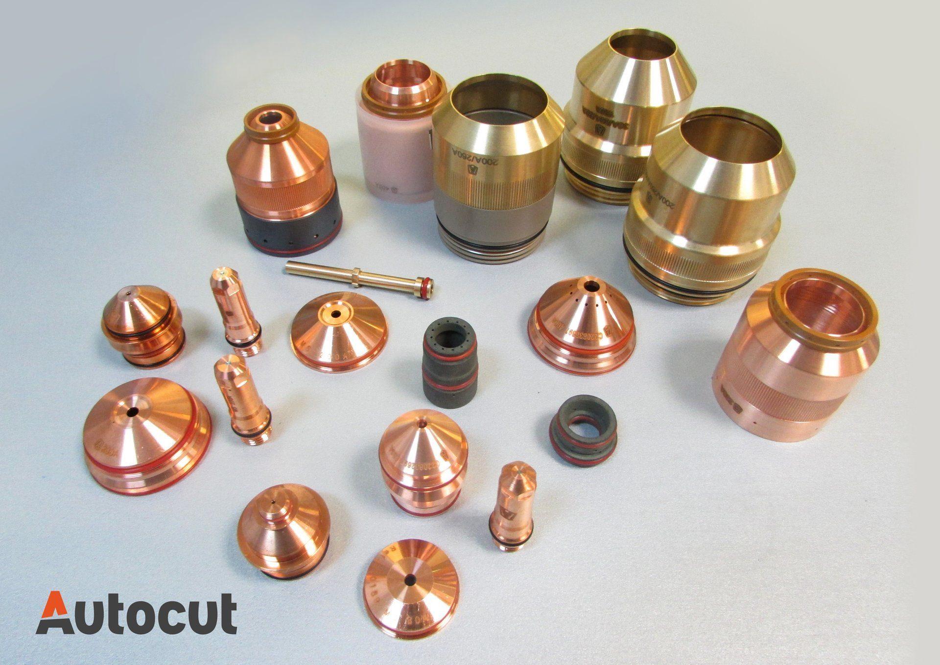 Basic tips to improve plasma cut quality on metal